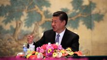China's Xi denounces 'protectionism, isolationism and populism'