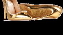 Conheça o sapato mais caro do mundo