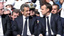 """Emmanuel Macron """"agit comme un chat"""" : son petit jeu """"sournois"""" avec Nicolas Sarkozy"""