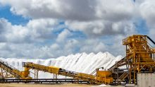 Did Changing Sentiment Drive Alexander Mining's (LON:AXM) Share Price Down A Disastrous 99%?
