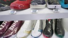 Os tênis de luxo, uma moda contagiante e um mercado em pleno boom