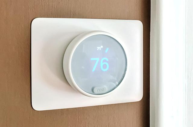 How to reduce your energy bill (in any season) with a single device