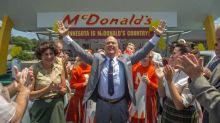 'The Founder' Review: Michael Keaton Channels the Hamburglar in True-Life McDonald's Tale