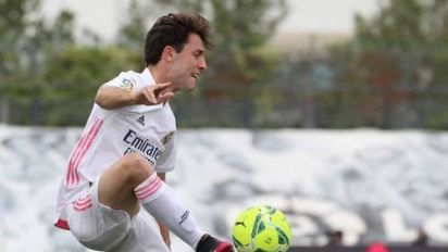 Nächster Coronafall bei Real Madrid