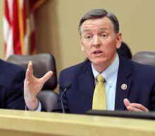 Arizona congressman blasts siblings who endorsed opponent