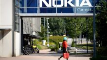 Nokia hires 350 workers to speed up 5G development