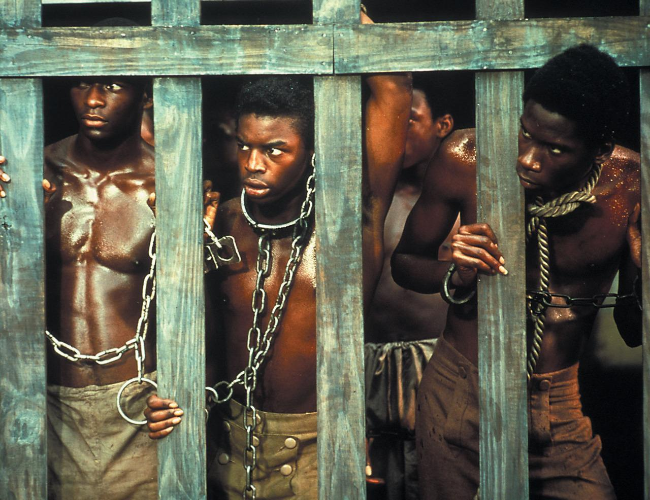 """rap music african roots and slavery Its roots link back to the times of slavery when african american slaves were and slavery"""" rap music brought people together and roots there are indeed."""