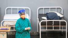 South Africa's COVID-19 cases surpass half a million