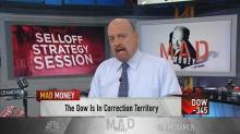 Cramer's sell-off strategy: Don't own oil stocks for the ...