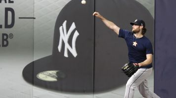 With Gerrit Cole, it's title or bust for the Yankees
