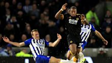 Points shared as Brighton hold Wolves to a thrilling 2-2 draw