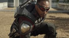 Anthony Mackie Says It's 'More Racist' That 'Black Panther' Is Only Marvel Movie With Black Crew