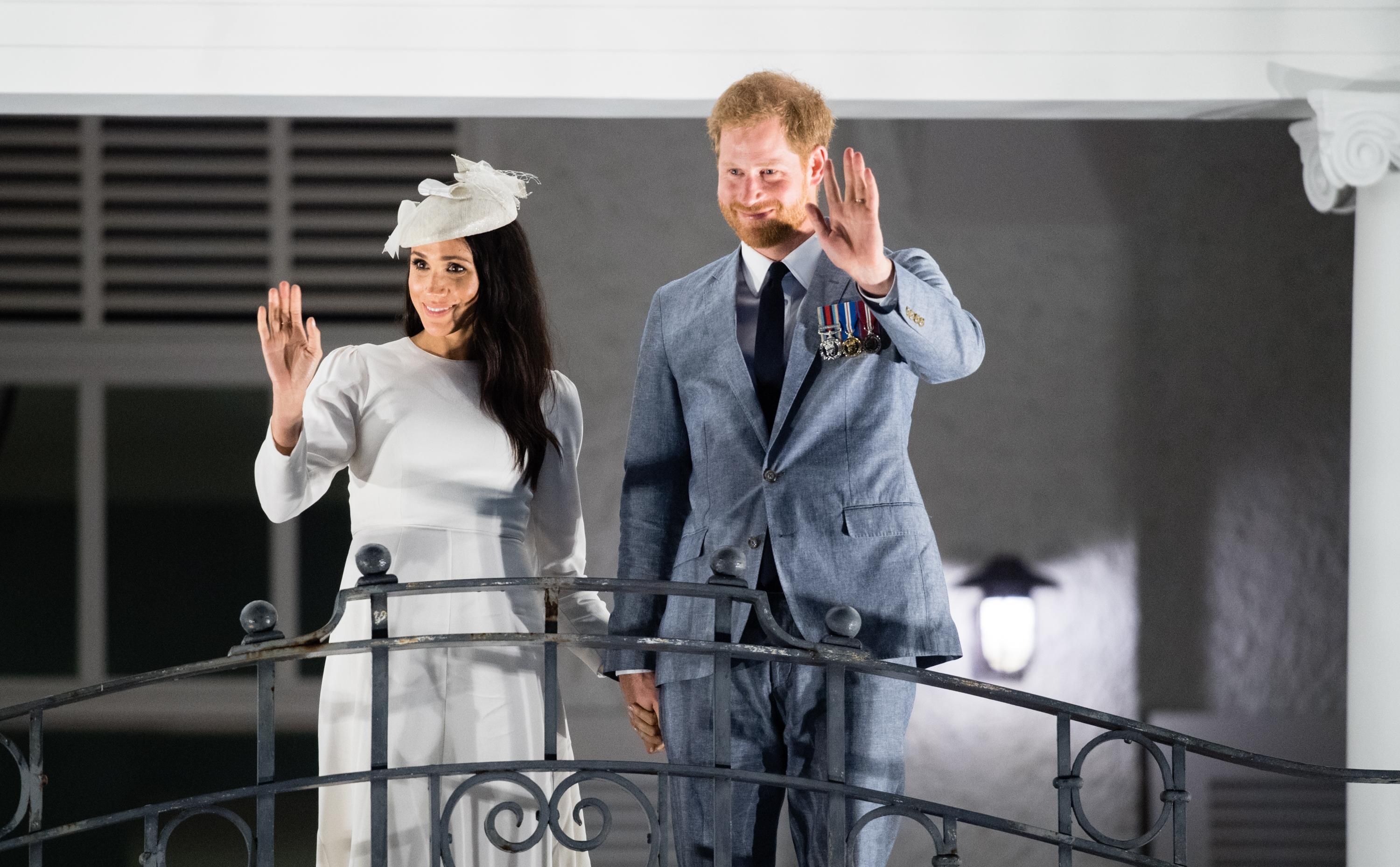 Will losing Sussex Royal impact Harry and Meghan's brand power?