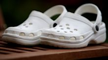 How Crocs made it back onto our feet again