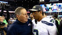 Is Russell Wilson the NFL's best player? Bill Belichick doesn't 'really see anybody better'