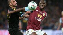 Foot - ANG - Aston Villa - Premier League : Keinan Davis prolonge à Aston Villa
