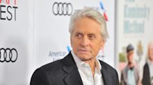 Michael Douglas says surviving cancer 'feels like a rebirth': 'You see priorities differently'