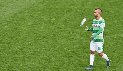 2. Liga: Zweitligist Fürth löst Vertrag mit Schröck auf