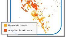 Bonavista Announces Synergistic Asset Acquisition