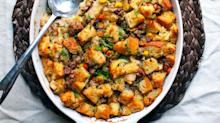 The Best Make-Ahead Stuffing Out There