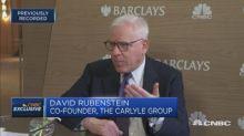 High level of public debt worries me, Carlyle's Rubenstei...