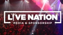 Live Nation's Media & Sponsorship Division Names Amy Marks Executive Vice President, Head Of Integrated Marketing