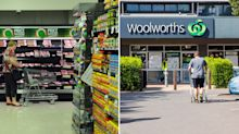 Woolworths reveals the everyday product set for a price spike