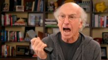 'Curb Your Enthusiasm' is back and it feels pretty, pretty, pretty good