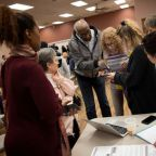 Nevada Democrats say they've been 'working around the clock' to prevent an Iowa caucus repeat