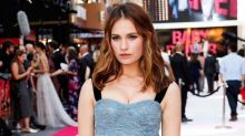 'Mamma Mia' Sequel Adds Lily James