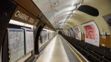 Bakerloo line strike: Walkout to disrupt Boxing Day services