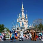 Walt Disney (DIS) Has Fallen 4% in Last One Year, Underperforms Market