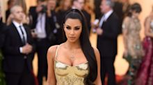 Exclusive: Kim Kardashian West will receive the first Influencer Award at CFDA Awards