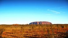 Experience Uluru, Australia's Most Awe Inspiring Natural Wonder (Without the 24 Hr flight)