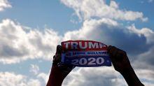 ANÁLISIS-Votantes que ayudaron a Trump a ganar la presidencia están menos motivados este año
