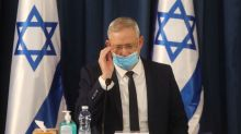 Israel says 'not necessarily' behind all Iran nuclear site incidents