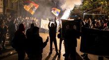 Serbie: «l'art dégénéré» dans le viseur du gouvernement Vučić et de l'extrême droite