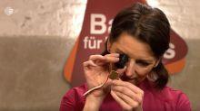 """Luxus-Uhr bei """"Bares für Rares"""": Goldene Rolex war viel mehr wert als gedacht!"""