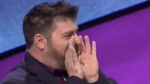 'Jeopardy!' Contestant Proposes To Girlfriend In Audience