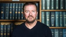 Ricky Gervais interview: 'Awards shows are all tedious'