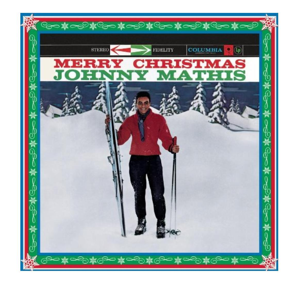 Mr. Christmas, AKA Johnny Mathis, Talks About His Love of Cooking ...