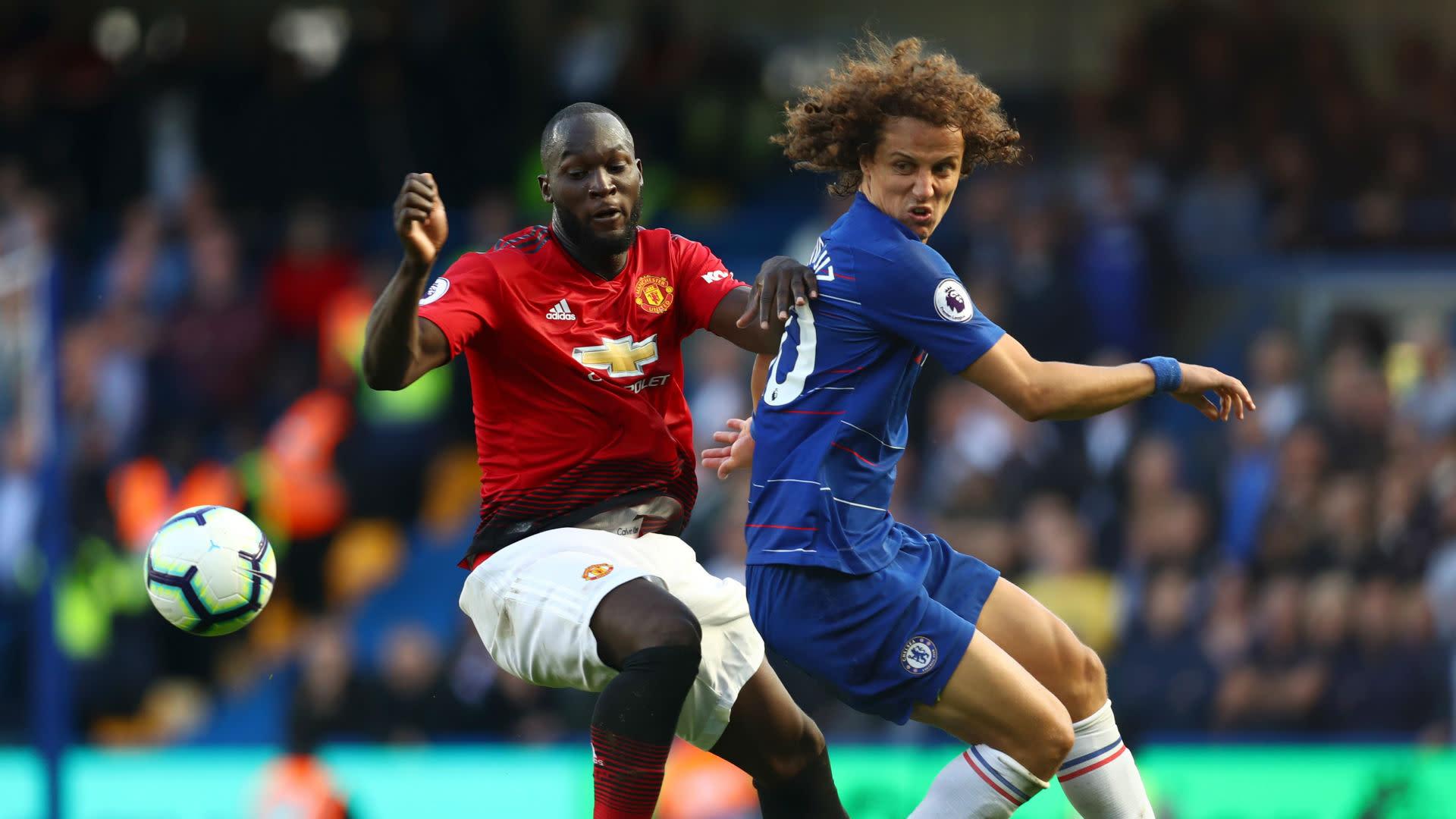 Deadline Day: Lukaku and David Luiz close in on Inter and