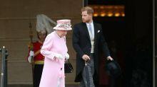 Queen Elizabeth II. würde Prinz Harry eine Rückkehr gestatten