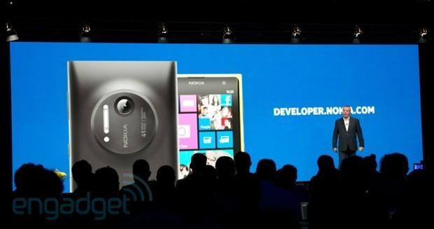 Nokia announces Lumia 1020 Imaging SDK, enlists CNN, Yelp and others for custom enhancements