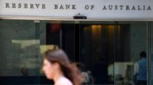 RBA optimism on growth not widely shared