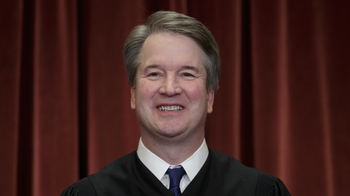 Democrats 'rush to judgment' on Kavanaugh?