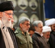 Khamenei: Iran gave U.S. 'slap on face', calls missile strikes 'day of God'