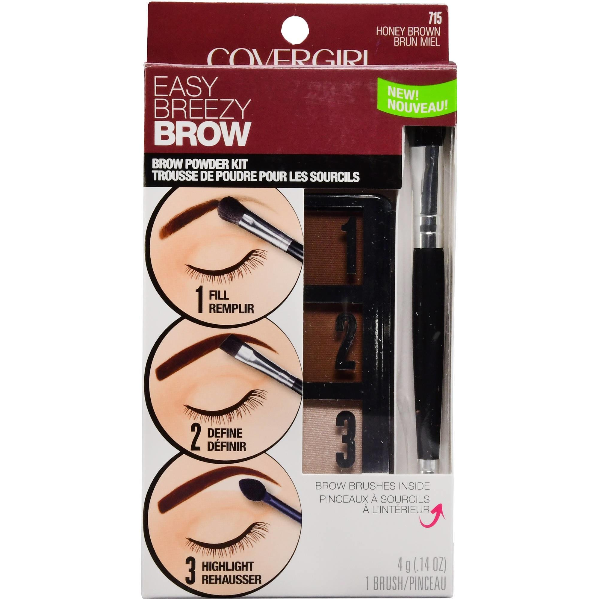 The 15 Best Drugstore Products for Your Eyebrows ...