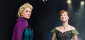 Here's our first look at 'Frozen: The Musical'