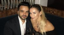 La esposa de Luis Fonsi hace arder Instagram